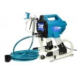 Beorio dažymo aparatas 650W,  6-8 m²/min (G80770)