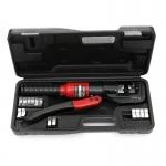 Hidraulinis kraštų užspaudimo įrankis 6t, 4 - 70mm² (KD10341)