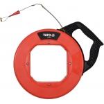 Laido / kabelio gidas | 30 m (YT-25015)
