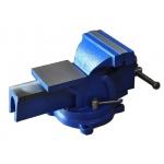 Spaustuvas šaltkalviškas pasukamas 125mm (KD1102)