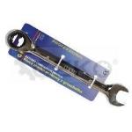 Kombinuotas raktas su terkšle 13mm GEKO (G10313)