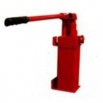 Hidraulinė - rankinė presų pompa 40t su žarna (TL01003D)