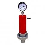 Hidraulinio preso cilindras su manometru 30t (TL0100130)