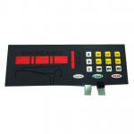Klaviatūra ratų balans.staklių PL-1120. Atsarginė dalis (KBPL1120AD)