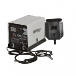 KraftDele KDMM-180 MIG/MAG/FLUX Suvirinimo pusautomatis