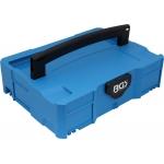 Lagaminas sisteminis | BGS systainer® T-Loc 1 (BOXSYS1)