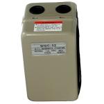 Magnetinis paleidėjas. Atsarginė dalis - 7A, 3kW(MZBMP00)