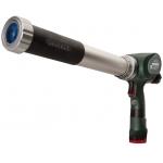 Akumuliatorinis silikono ir klijų pistoletas METABO PowerMaxx KP 10,8V 1,5Ah