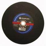 Metalo pjovimo diskas 355x3.2x25.4  41 (FAC35532254)