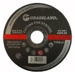 Nerūdijančio plieno pjovimo diskas 125x1.0x22.2 41 (FSC1251022)
