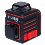 Lazerinis nivelyras ADA Cube 2-360 Basic Edition