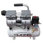 Oro kompresorius betepalinis 9l 110L/min 8bar (MZB550H9)