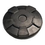 Padas guminis domkratui 106 mm (T83502T3A)