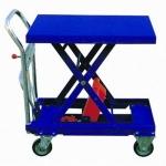 Platforminis kėlimo vežimėlis 500kg (CYTB500)