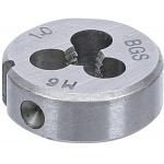 Sriegpjovė | M6 x 1.0 x 25 mm (1900-M6X1.0-S)