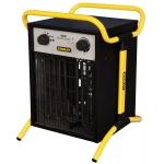 Elektrinis šildytuvas 9.0 kW Stanley ST 09-400-E
