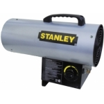 Dujinis šildytuvas 17,6 kW Stanley ST 60V-GFA-E