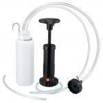 Stabdžių sistemos nuorinimo įrankis su pompa (CJ215)