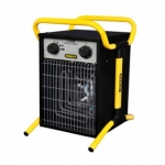 Elektrinis šildytuvas 5.0 kW Stanley ST 05-400-E