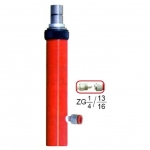 Stūmimo cilindras 10t (135mm) (TL0210B)