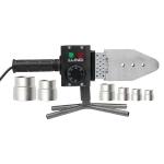 Suvirinimo aparatas termoplasto vamzdžiams (PVC) (78911)
