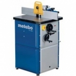 Frezavimo staklės METABO TF 904 2.8 DNB