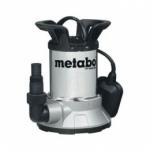 Drenažinis siurblys METABO TPF 6600 SN