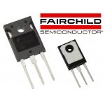 Tranzistorius FAIRCHILD IGBT FGH60N60SMD, 1H29CR