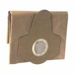 Popierinis maišas 5 vnt. Siurbliui #A065010, #A065020