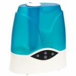 Ultragarsinis oro drėkintuvas su jonizatoriumi
